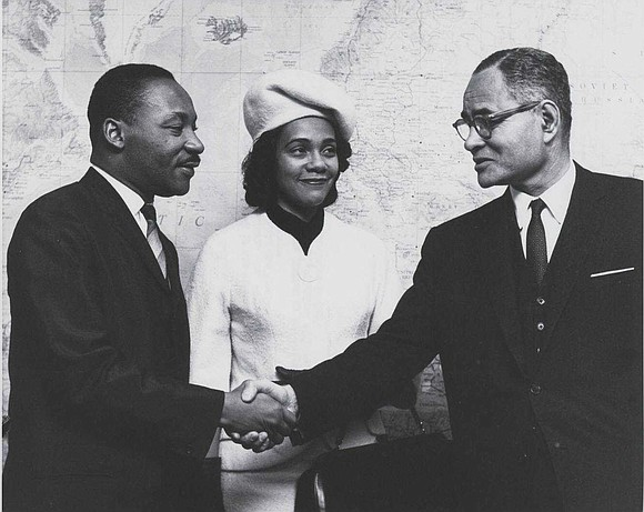 Dr. Ralph Bunche: A Hero of U.S. Diplomacy