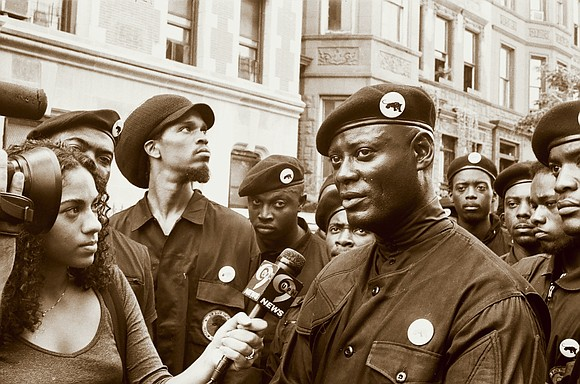 Wednesday, Feb. 17 was the 20th anniversary of Dr. Khalid Abdul-Muhammad joining the ancestors at the age of 53. For ...