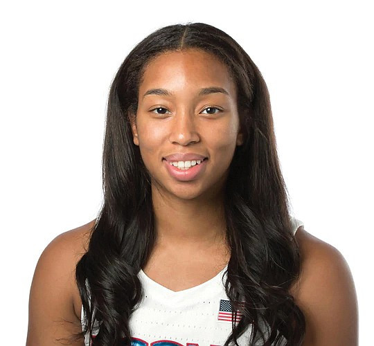 Megan Walker is taking her jump shot from the Big Apple to the desert.