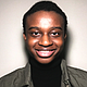 Alhassan Bangura, oratio Alger Association of Distinguished Americans, Inc. scholarship recipient.