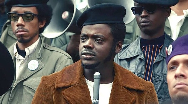 """The new film """"Judas and the Black Messiah,"""" now streaming on HBO Max, shines a light on the leadership and assassination of Fred Hampton, chairman of the Illinois Black Panther Party in 1969, and Bill O'Neal, the young man who fed the FBI much of the information that made that assassination possible."""
