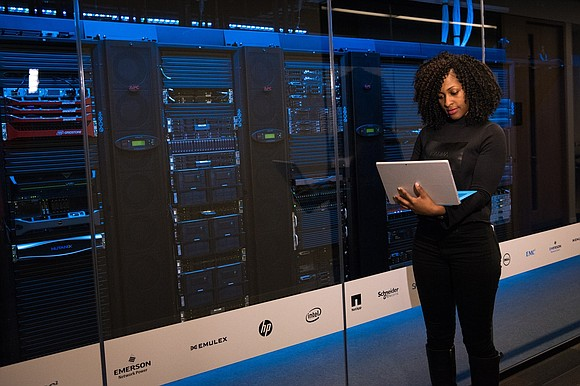 There's an intensive one-year computer science training program in Brooklyn that teaches software engineering to Black and Latinx recent high ...