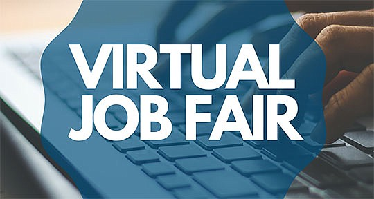 Business Services Division will host its third annual job..