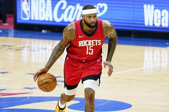 The Houston Rockets organization has been a standup franchise this NBA season. For a team that has been through a ...