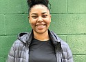 TreNisha Shearer, a senior at De LaSalle North Catholic High School, has been named 2021 Youth of the Year by the Boys & Girls Clubs of Portland Metro area.