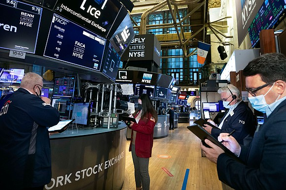 Wall Street is increasingly concerned that a wave of spending when the economy reopens could cause prices to spike, spoiling ...