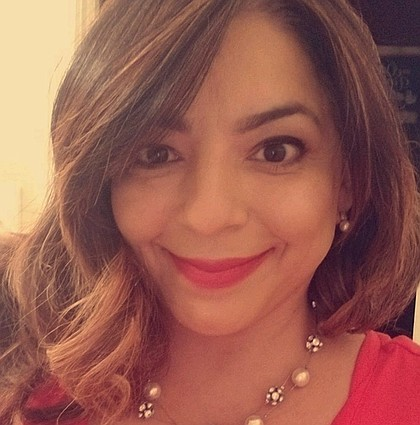 Lisa Valadez, Associate Publisher