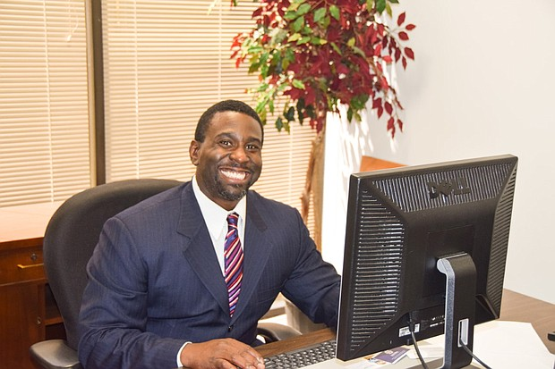 Brian Barefield, Sports Editor