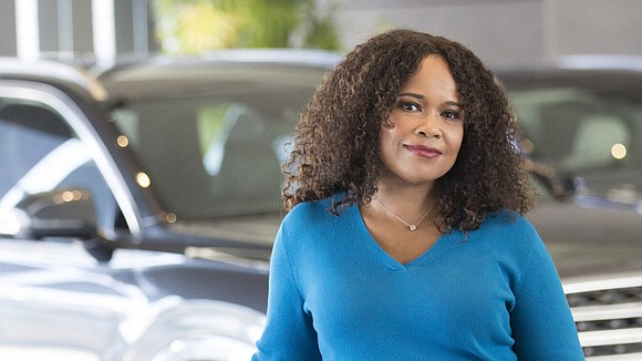 As Hyundai North America's first black chief communications officer, Dana W. White knows what it is like to have two ...