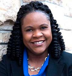 Dean Yolanda Pierce of the Howard University School of Divinity has been shaped by, and now teaches, womanist theology, the ...