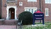 Freeman Hall