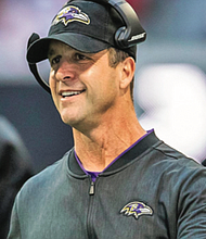 Baltimore Ravens head coach John Harbaugh promoted his long-time assistant Craig Ver Steeg to running backs coach to replace Matt Weiss who left to become the quarterback's coach at the University of Michigan. In over 12 seasons as John Harbaugh's assistant coach, Ver Steeg has worked with running backs, quarterbacks and wide receivers.