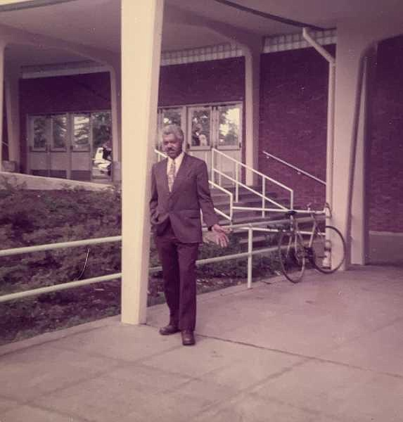 Portland Public Schools is renaming Madison High School as Leodis V. McDaniel High School for a well-known and admired black ...
