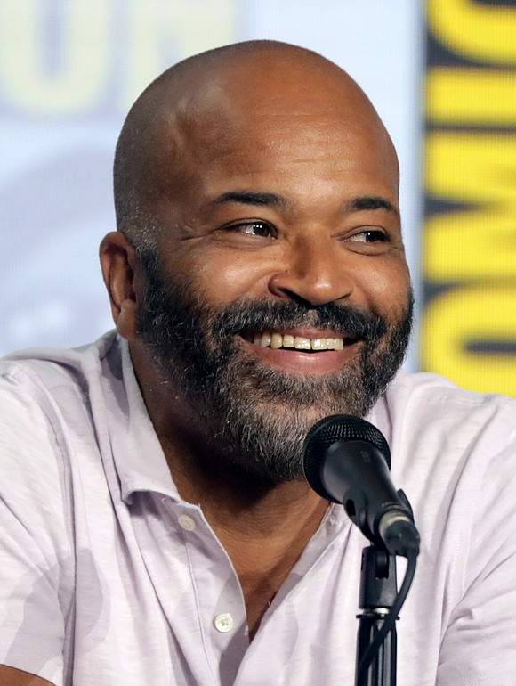 Actor Jeffrey Wright is set to star as as the first Black Batman on HBO Max...