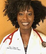 Dr. Princess Dennar