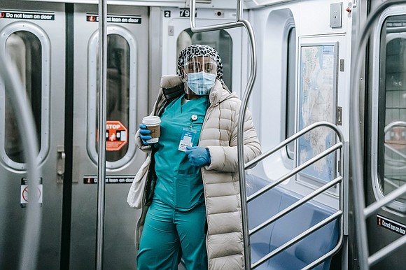 The COVID-19 pandemic is having an adverse impact on the Black community especially on Black women, who are feeling the ...