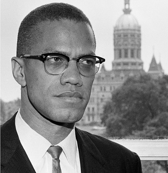Almost 56 years to the day of the Feb. 21, 1965 assassination of Malcolm X, the slain leader's daughters and ...