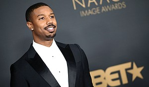 """Michael B. Jordan's trailer for Amazon's """"Without Remorse"""" has dropped and it features Jordan as a top-secret agent bent on revenge after a Russian assassination squad kills his family. Credit:Tommaso Boddi/FilmMagic"""