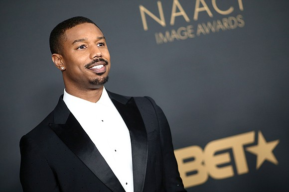 Michael B. Jordan is coming for the Russians.
