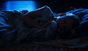 To get plenty rest, the American Academy of Sleep Medicine recommends 10 to 13 hours of nightly sleep for kids ages 3 to 5 years old; 9 to 12 hours for kids ages 6 to 12; and 8 to 10 hours for teens. Credit:Shutterstock/Shutterstock