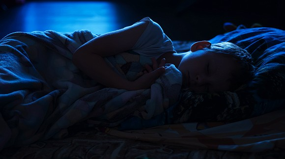 Getting enough sleep was tough even before the pandemic. With disrupted routines, extra screen time and the incredible amount of ...