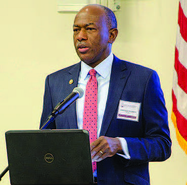 Meharry Medical College President and CEO Dr. James Hildreth has been named by President Joe Biden as a member of ...