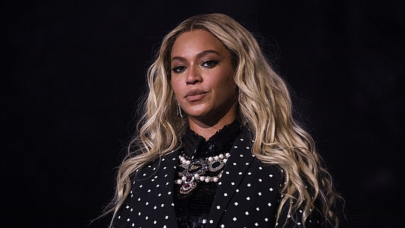 Beyoncé shared an emotional video montage on Saturday to pay tribute to her late superfan, Lyric Chanel.