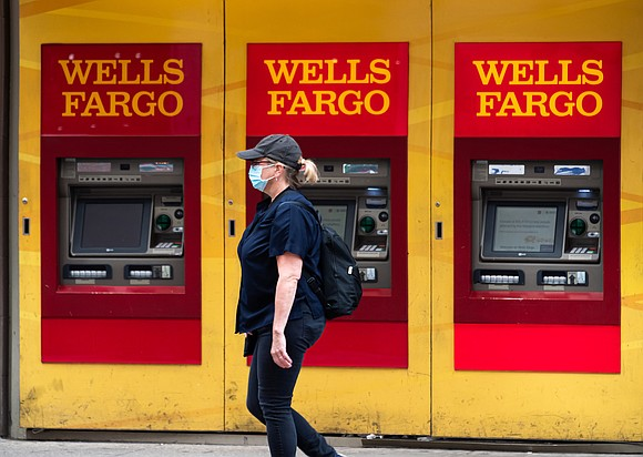Wells Fargo is the latest big bank to embrace ambitious lending goals to fight the climate crisis.