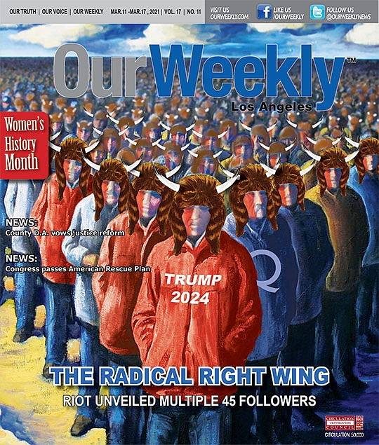 Modern American Conservatism has no clear-cut beginning...
