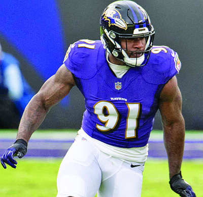 The Baltimore Ravens declined to use the franchise tag despite having multiple players who on the surface appear worthy of ...
