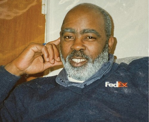 Joseph Haley was one of the founders of Portland' African American Men's Club.