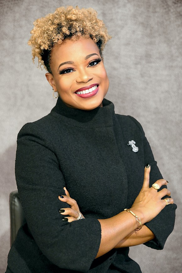 Lesleigh Irish-Underwood becomes the Chief Brand and External Relations Officer of MetroPlus Health. She continues to do her work as ...