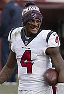 When the NFL's Houston Texans' season ended Jan. 3 with a 41-38 loss to the Tennessee Titans, they headed into ...