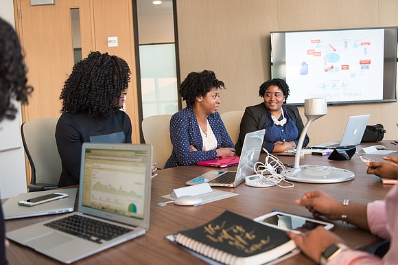 Research from IFundWomen of Color found that nearly 70% of women of color small business owners surveyed saw their revenue ...