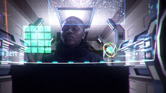 Afrofuturism centers Black people as fully actualized without the constraints of racism and oppression.