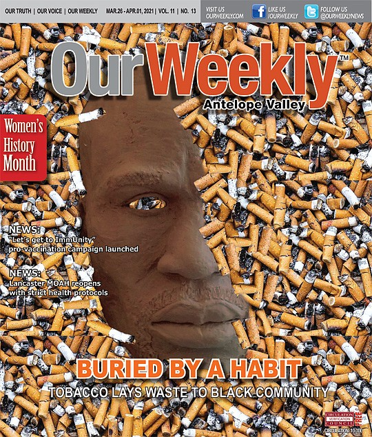 Menthol is a social justice issue...