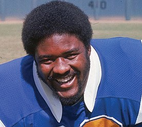The San Diego Chargers had one of the NFL's most explosive offenses in the 1970s, and Doug Wilkerson was a ...