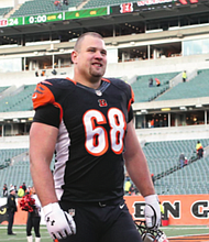 The Baltimore Ravens signed guard Kevin Zeitler to a three-year, $22.5 million contract soon after the veteran was released by the Cincinnati Bengals.