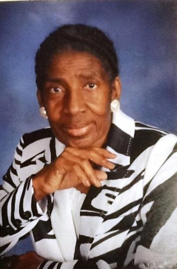 Dr. Gloria D. Scott