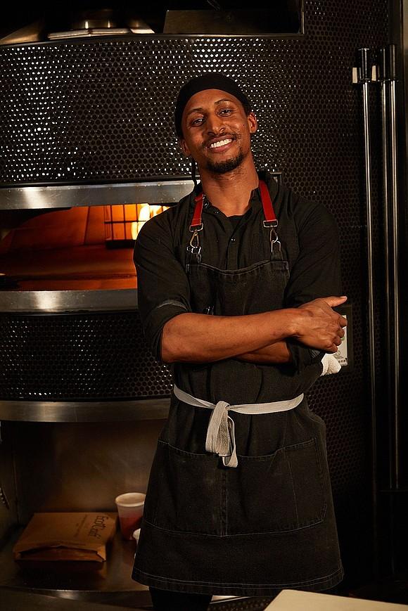 Post & Beam has a new Chef de Cuisine named Martin Draluck...