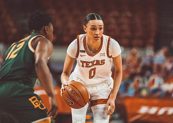It's been a wild Division I women's basketball season. Players, coaches and staffs have navigated the pandemic and managed to ...