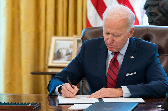 Having already secured a $1.9 trillion COVID-19 relief package, the Biden administration will soon propose an additional $2 trillion to ...
