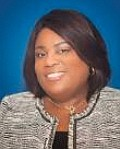 Veronica G. Blount appears to be on her way out as the chair of the RRHA Board of Commissioners, the ...