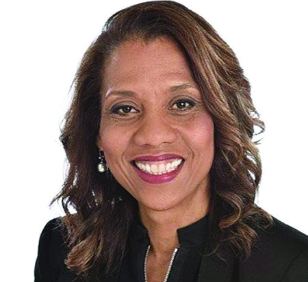 Donna Rattley Washington's resume is impressive. She is a former law partner, cable system General Manager, and Board Chair and ...