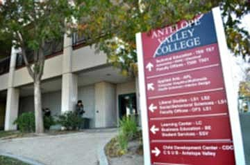 As the pandemic continues, Antelope Valley College (AVC) has announced..