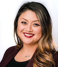 Hoa Nguyen, a candidate for David Douglas School Board, was recently the target of a hate crime at her home in east Portland. She has shared her story publicly to raise awareness about the lived realities of Asian Americans in our community and in the public spotlight.