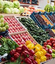 Baltimore Farmers' Market & Bazaar opens Sunday, April 4, 2021