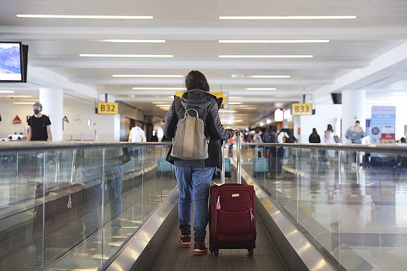 The US Centers for Disease Control and Prevention on Friday released a highly anticipated update to travel guidance for people ...