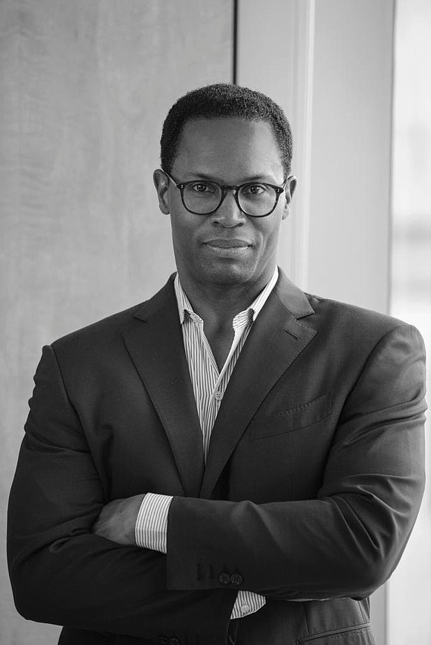 Yusef Jackson is joining the executive team at Aventiv Technologies.
