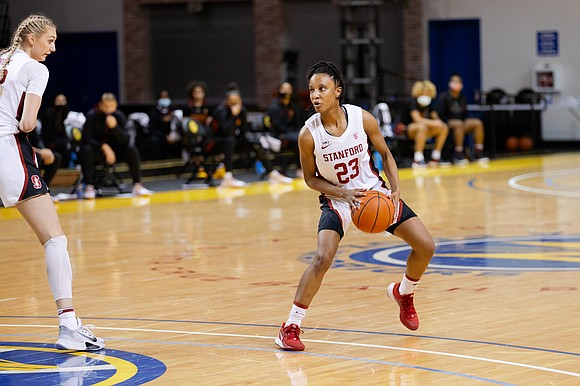 The overall No. 1 seed in the 2021 NCAA Division I Women's Basketball Tournament, Stanford University, won the National Championship, ...